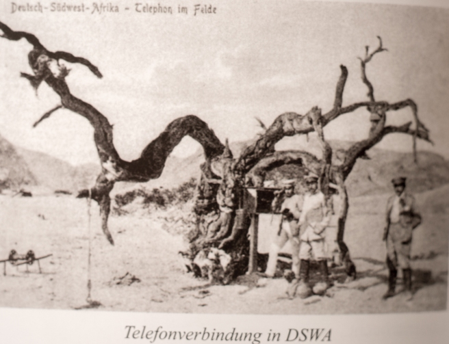 telegraafstasie